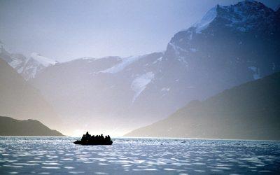 Guestbookearth, Greenland