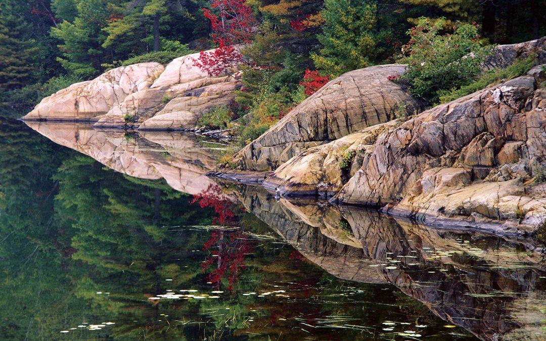 Guestbook Earth, Canada